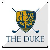 The Duke Business App icon