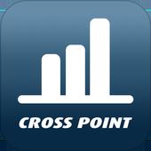 Cross Point Analytics icon