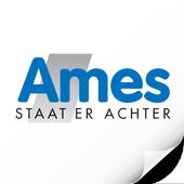 AmesGroep icon