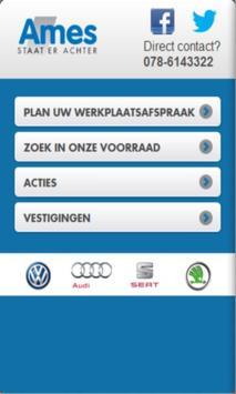 AmesGroep poster