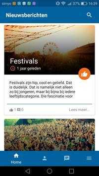 Helix App apk screenshot