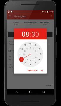 Time-Wize® Experience apk screenshot
