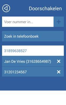 PhoneManager apk screenshot