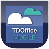 TDOffice Mobile icon