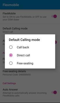 FlexMobile apk screenshot