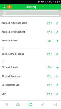 Toolinq apk screenshot