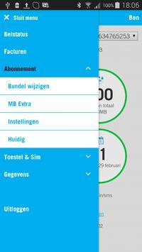 Ben App apk screenshot
