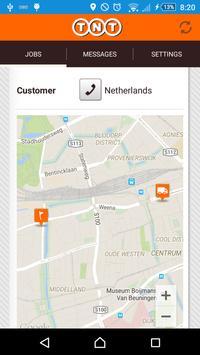 TNT FIQS Driver App v2 apk screenshot