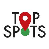 TopSpots Hong Kong & Macau icon