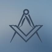 Vrijmetselaars app icon