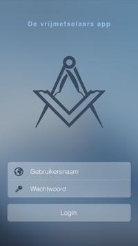 Vrijmetselaars app apk screenshot
