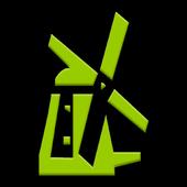 Droidcon NL 2014 icon