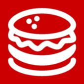 Foodporn App icon