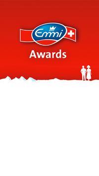 Emmi Awards poster