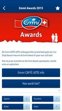 Emmi Awards apk screenshot