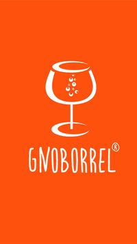 GNOBORREL poster