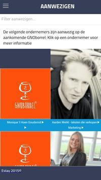 GNOBORREL apk screenshot