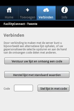 Facility Connect apk screenshot
