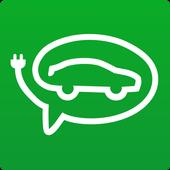 Social Charging icon
