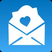 Adressen-app icon
