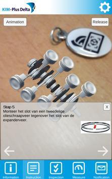 KIM promo apk screenshot