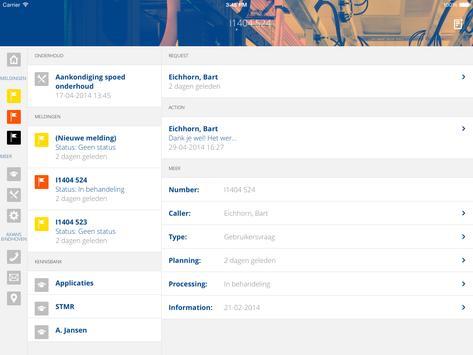Axians apk screenshot