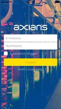 Axians poster