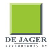 De Jager Accountancy icon