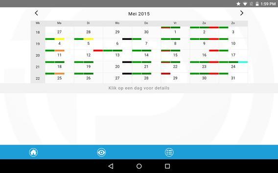 Planbition ESS apk screenshot