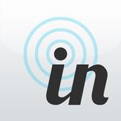 inBeacon icon
