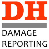 Den Hartogh Damage Reporting icon