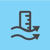 WaterstandLimburg icon