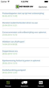 Heyboer apk screenshot