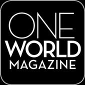 OneWorld Magazine icon
