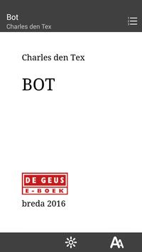 Ebook Bot apk screenshot