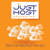 Just Host icon