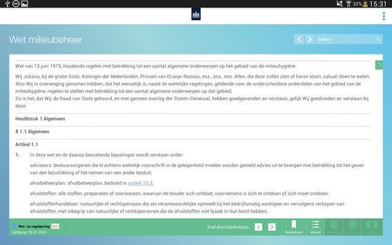 Wettenpocket apk screenshot
