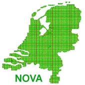 NOVA Verspreidingsatlas icon