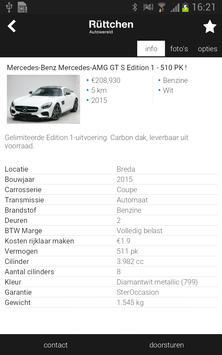 Rüttchen Autowereld apk screenshot