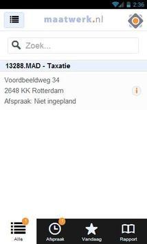 maatwerk apk screenshot