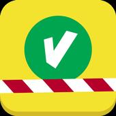 DVP-app icon