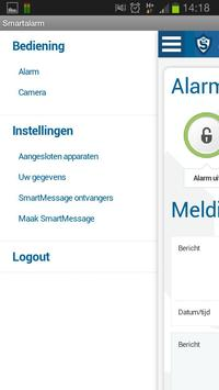 Smartalarm apk screenshot