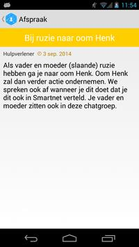 Smartnet apk screenshot
