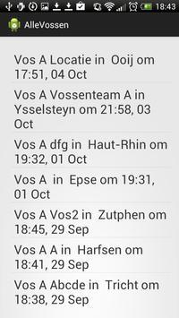 Jotihunt Tracker 2013 apk screenshot