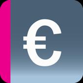Renteberekening icon