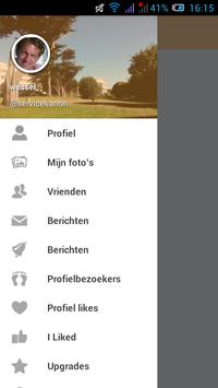 Sportdates apk screenshot