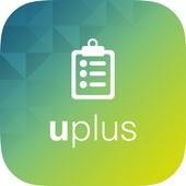 uplus app icon
