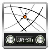 CoversityViewer icon