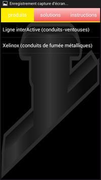 CHEMINÉES SÉCURITÉ apk screenshot