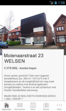 Makelaardij Hoekstra apk screenshot